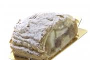 Apple Strudel - Cavallaros