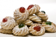 Cherry Top - Cavallaros