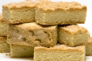 English Shortbread - Cavallaros