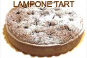 Lampone Tart - Cavallaros
