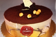 Nicciola Cake - Cavallaros