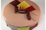 Plaisir Cake - Cavallaros