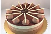 Chocolate Trio - Cavallaros