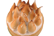 Crostata al Limone - Cavallaros