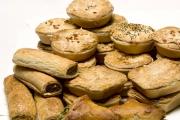 Pies and Savouries - Cavallaros