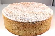 Ricotta Cake - Cavallaros