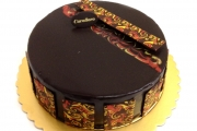 Signature Chocolate Mud Cake - Cavallaros