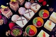 Pastry Tray - Cavallaros