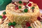 Cassata Cake - Cavallaros