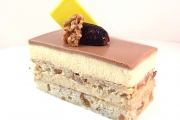 Plaisir slice - Cavallaros