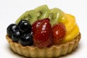 Fruit Tart - Cavallaros