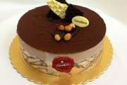 Nocciola Cake - Cavallaros