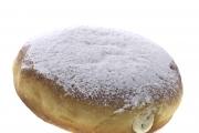 Ricotta Donut - Cavallaros