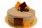 Signature Plaisir Cake - Cavallaros