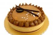 Signature Kiara Cake - Cavallaros