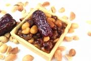 Macadamia Tart - Cavallaros