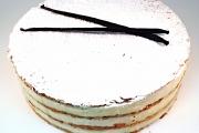 Millefoglie Cake - Cavallaros