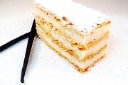 Millefoglie slice - Cavallaros