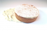 Ricotta Pie - Cavallaros