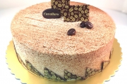 Tiramisu Cake - Cavallaros